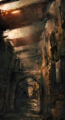 Epic Fantasy Art for Your Descriptive Writing Inspiration, by Julianne Berokoff14