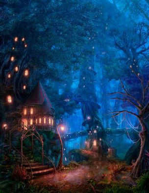 Epic Fantasy Art for Your Descriptive Writing Inspiration, by Julianne Berokoff16
