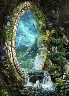 Epic Fantasy Art for Your Descriptive Writing Inspiration, by Julianne Berokoff22