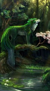 Epic Fantasy Art for Your Descriptive Writing Inspiration, by Julianne Berokoff25