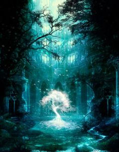 Epic Fantasy Art for Your Descriptive Writing Inspiration, by Julianne Berokoff29