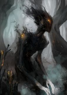 Epic Fantasy Art for Your Descriptive Writing Inspiration, by Julianne Berokoff36