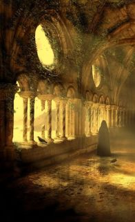Epic Fantasy Art for Your Descriptive Writing Inspiration, by Julianne Berokoff37