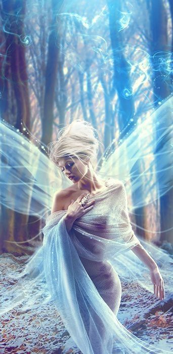 Epic Fantasy Art for Your Descriptive Writing Inspiration, by Julianne Berokoff56