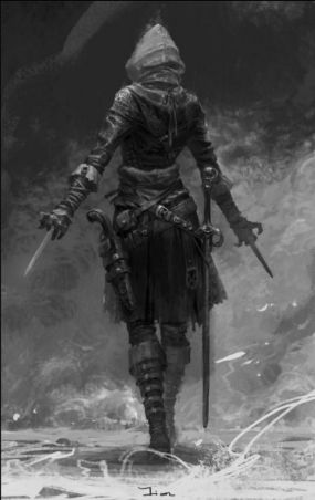 Epic Fantasy Art for Your Descriptive Writing Inspiration, by Julianne Berokoff7